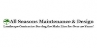 All Seasons Maintenance & Design